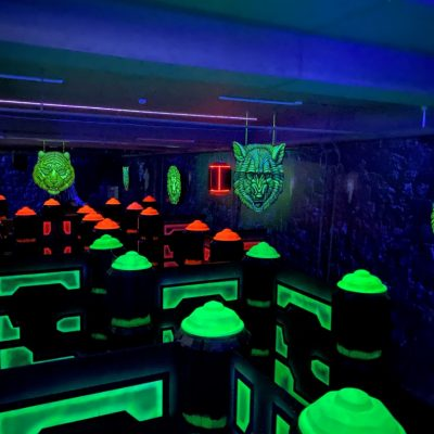 лазертаг в Чите (8)